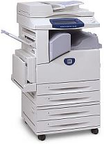 МФУ Xerox WorkCentre 5222 Copier-Printer
